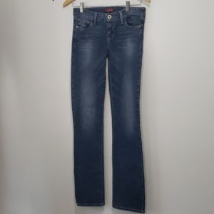 Guess Straight Leg Jeans- Women's